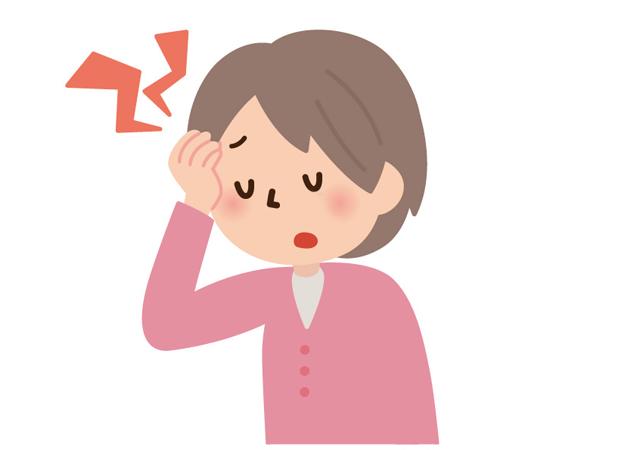 体験 談 動悸 更年期 【みんなの更年期体験記】更年期障害の体験談